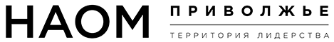 наом логотип